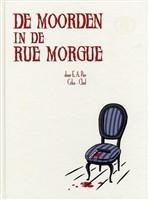 De moorden in de Rue Morgue: naar een verhaal van Edgar Allan Poe