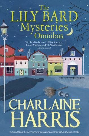 THE LILY BARD MYSTERIES