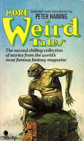 Weird Tales: Volume 2
