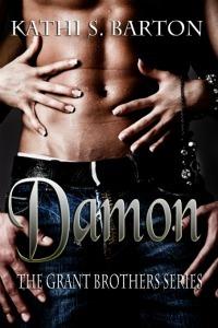 Damon by Kathi S. Barton
