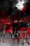 Hearts of Stone (Dracula, #1)