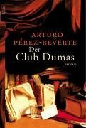 Der Club Dumas by Arturo Pérez-Reverte