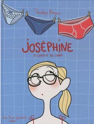 Change de camp(Josephine 3)