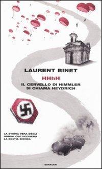 HHhH: Il cervello di Himmler si chiama Heydrich