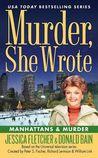 Manhattans & Murder (Murder, She Wrote #2)