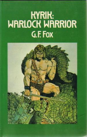 Kyrik: Warlock Warrior
