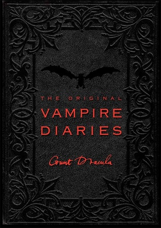 The Original Vampire Diaries: Count Dracula