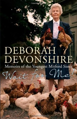 Wait For Me! by Deborah Mitford