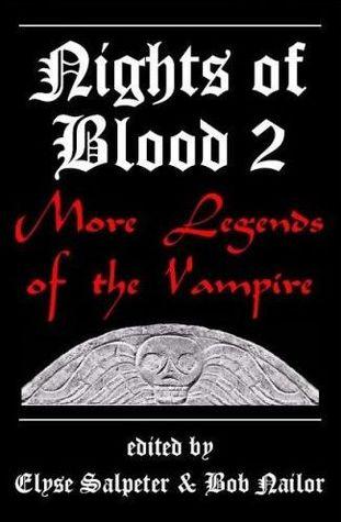 Nights Of Blood 2 by Edward McKeown