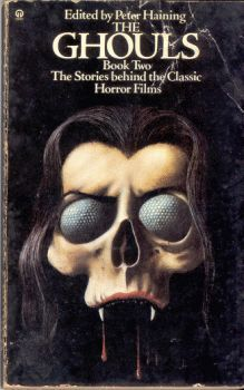 The Ghouls Book Two