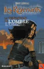 La tentation de l'ombre (Les Revenants, #2)