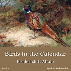 Birds In The Calendar (Librivox Audiobook)
