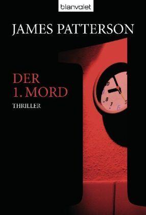 Der 1. Mord (Women's Murder Club, #1)