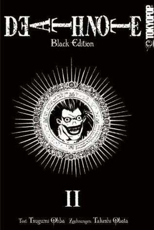 Death Note: Black Edition, Vol. 2