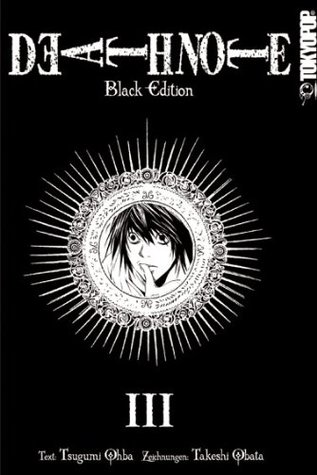 Death Note: Black Edition, Vol. 3