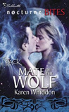 Mate of the Wolf (The Pack,#7)