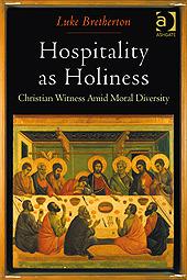 Hospitality as Holiness by Luke Bretherton