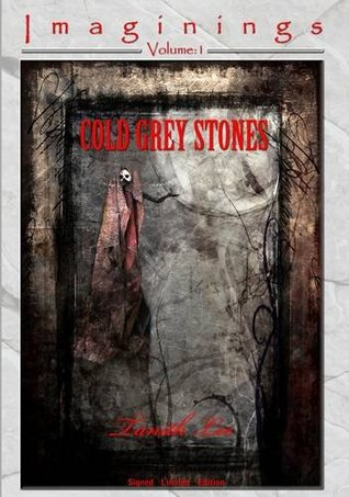 Cold Grey Stones by Tanith Lee