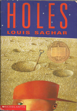 Book Review: Louis Sachar's Holes
