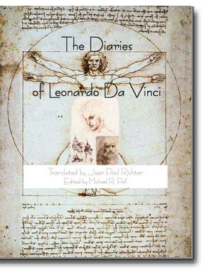 The Diaries of Leonardo Da Vinci