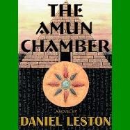 The Amun Chamber by Daniel Leston