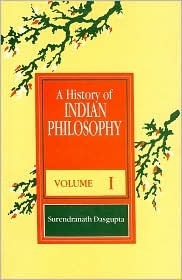 A History of Indian Philosophy [5 Volume Set]