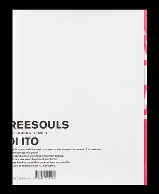 Freesouls by Joichi Ito