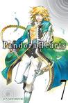 Pandora Hearts, Volume 07 by Jun Mochizuki