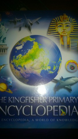 The Kingfisher Primary Encyclopedia