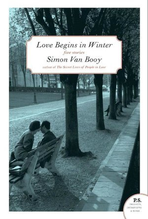 The Coming and Going of Strangers by Simon Van Booy