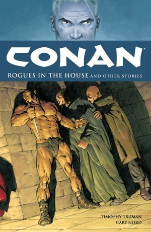 Conan, Volume 5: Rogues in the House