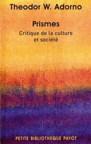 culture of critique A major theme of [the culture of critique] is that this is exactly what jewish intellectual movements have done they have presented judaism as morally superior to european civilization and european civilization as morally bankrupt and the proper target of altruistic punishment.