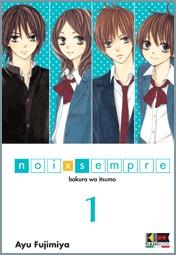 Noi x sempre: Bokura wa itsumo, Vol. 01