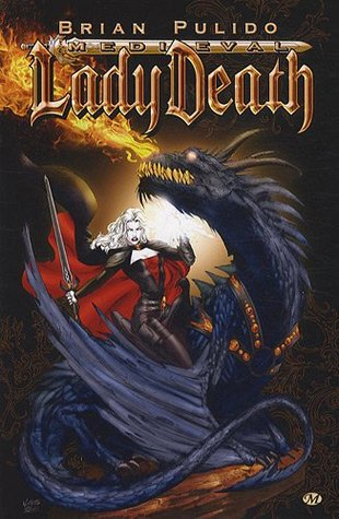 Medieval Lady Death 1