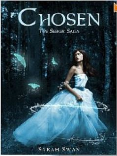 Chosen (The Seeker Saga, #1)