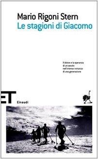 Le stagioni di Giacomo by Mario Rigoni Stern