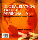 Globalization: Take It Personally