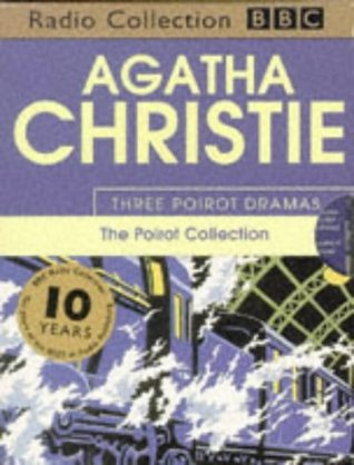The Poirot Collection: Murder on the Orient Express / Death on the Nile / Mystery of the Blue Train