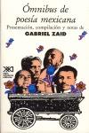 Download PDF Ómnibus de la poesía mexicana