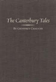 Works of Geoffrey Chaucer.  The Canterbury Tales/Troilus and Criseyde