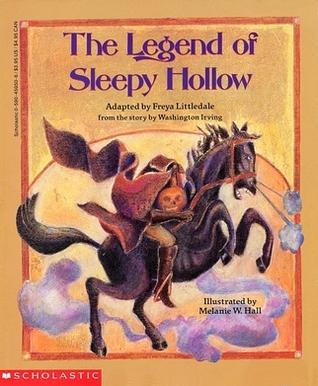 Legend of Sleepy Hollow (Adaptation)