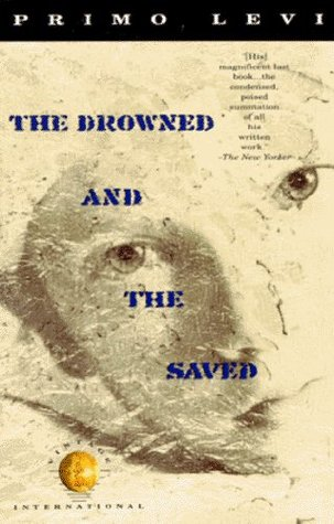 The Drowned and the Saved book cover