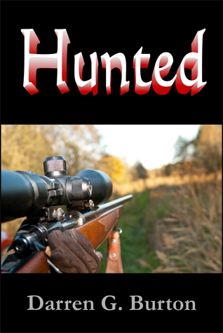 Hunted by Darren G. Burton