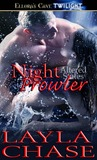 Night Prowler (Altered States, #1)