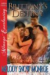 Brittany's Destiny (Pleasure, Montana, #4)