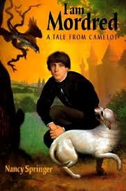 i am mordred a tale from camelot study guide by nancy springer rh goodreads com I AM Mordred Scary I AM Mordred Study Guide