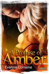 A Promise of Amber (Treeland Pack Tales, #2)