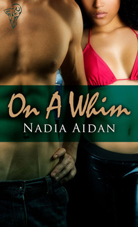 On a Whim (On a Dare #2)