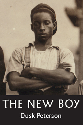 The New Boy (Michael's House, #1.1)