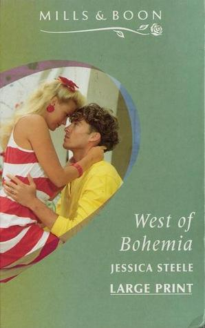 West of Bohemia